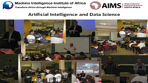 Artificial Intelligence and Data Science use cases in Africa