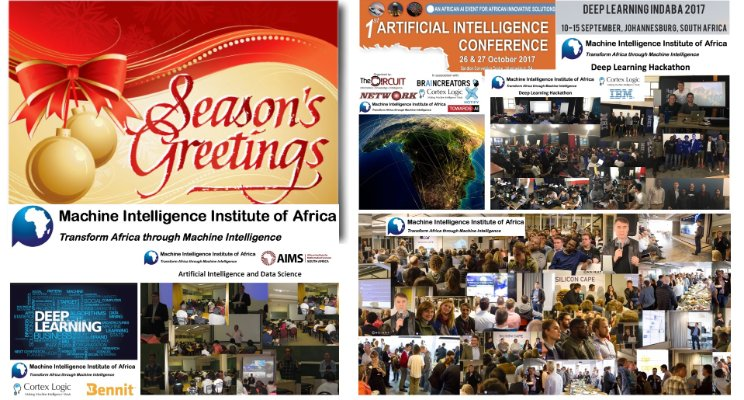 Machine intelligence institute of africa seasons greetings seasons greetings to the machine intelligence institute of africa miia community our partners and all our supporters who showed interest in how m4hsunfo