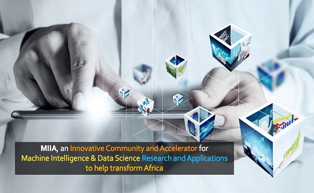 Gaining momentum with Machine Intelligence and Data Science in Africa