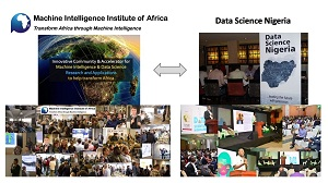 Machine Intelligence Institute of Africa collaboration with Data Science Nigeria