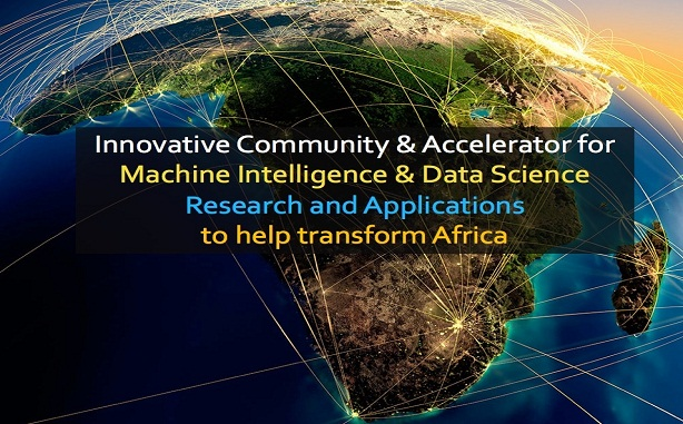 Launch of the Machine Intelligence Institute of Africa (MIIA)