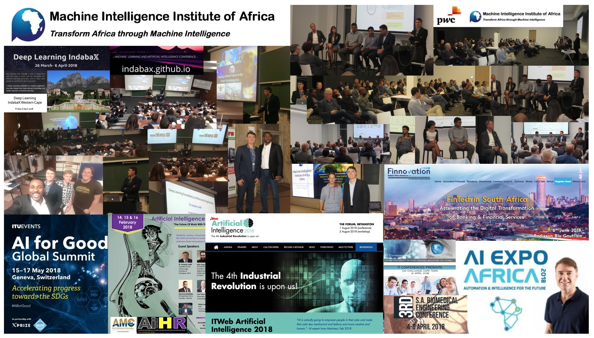 Exciting AI Developments in Africa and Beyond!