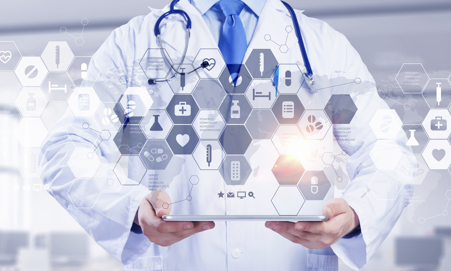 How AI is Transforming Healthcare in Africa - Cortex Logic